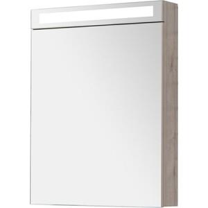 Зеркальный шкаф Dreja Max 60 дуб кантри (77.9006D)