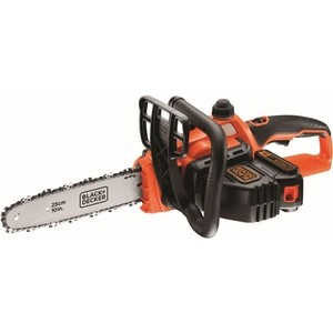 Пила цепная Black+Decker GKC1825L20-QW