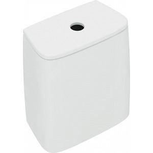 Бачок для унитаза Ideal Standard Dea двойной смыв 3/6, белый (T423301)