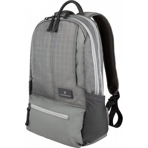 Рюкзак Victorinox Altmont 3.0 Laptop Backpack 15,6 серый 32388304 рюкзак victorinox altmont 3 0 standard backpack красный 20 л