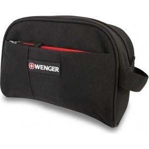 Несессер Wenger черный 3 л 608508