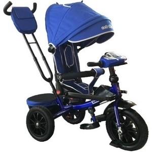 Велосипед 3-х колесный Lexus Trike Atom MS-0633 синий