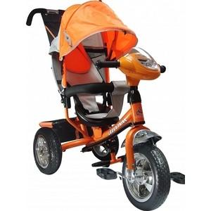Велосипед 3-х колесный Lexus Trike MS-0531 IC оранжевый