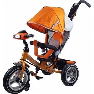 Велосипед 3-х колесный Lexus Trike MS-0536 IC оранжевый