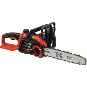 Пила цепная Black+Decker GKC3630L20-QW