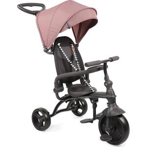 Велосипед 3-х колесный Happy Baby MERCURY BORDO недорго, оригинальная цена