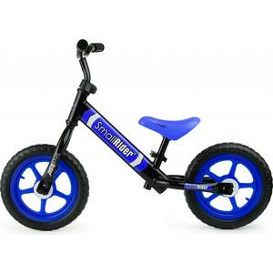 Беговел Small Rider Tornado 2 (синий)