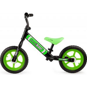 Беговел Small Rider Tornado 2 (зеленый)