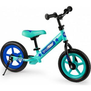 Беговел Small Rider Drive 2 EVA (аква-синий)