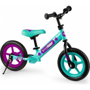 Беговел Small Rider Drive 2 EVA (аква-пурпурный)