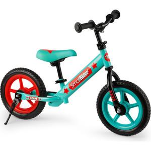 Беговел Small Rider Drive 2 EVA (аква-красный) small rider детский беговел drive зеленый 1244230 цв 1244234