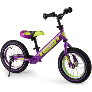 Беговел Small Rider Drive 2 AIR (пурпурный)