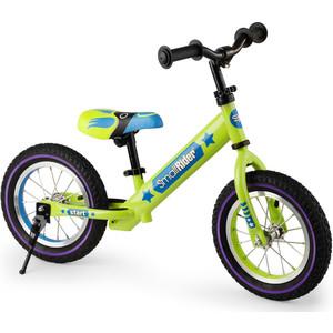 Беговел Small Rider Drive 2 AIR (лайм) small rider детский беговел drive зеленый 1244230 цв 1244234