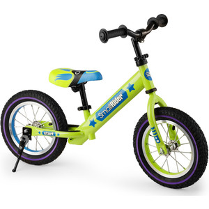 Беговел Small Rider Drive 2 AIR (лайм)