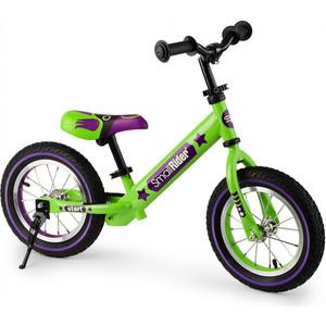 Беговел Small Rider Drive 2 AIR (зеленый)