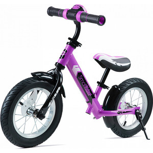 цена на Беговел Small Rider Roadster 2 AIR Plus NB (фиолетовый)