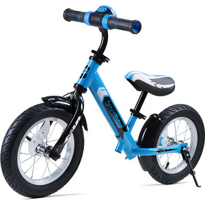 Беговел Small Rider Roadster 2 AIR Plus NB (синий) беговел small rider roadster 2 air plus зеленый