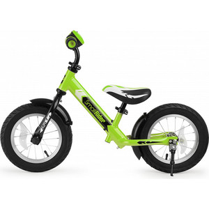 Беговел Small Rider Roadster 2 AIR Plus NB (зеленый) беговел small rider roadster 2 air plus зеленый