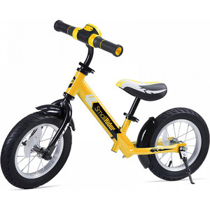 Беговел Small Rider Roadster 2 AIR Plus NB (желтый)