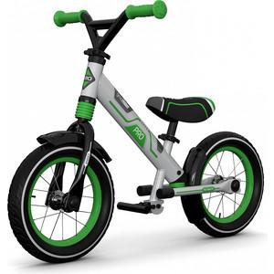 Беговел Small Rider Roadster Pro (зеленый)