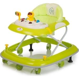 Ходунки BabyHit SOFTEDGE - GREEN зеленый