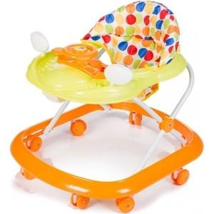 Ходунки BabyHit FIRST - STEP - ORANGE - оранжевый недорого