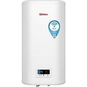 Электрический накопительный водонагреватель Thermex IF 50 V (pro) Wi-Fi электрический котел эван комфорт warmos м 18 380в