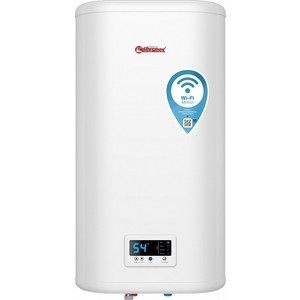 Электрический накопительный водонагреватель Thermex IF 50 V (pro) Wi-Fi thermex if 80 v