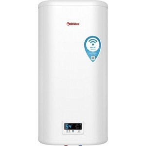 Электрический накопительный водонагреватель Thermex IF 80 V (pro) Wi-Fi thermex if 80 v