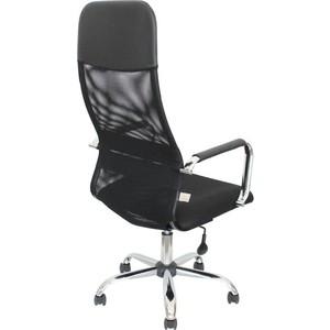 Кресло Стимул-групп Sti-Kr84 черный