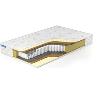 Матрас Miella Hard-Soft DS 90x200