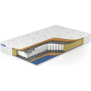 Матрас Miella Cocos-Hard Eco DS 200x200
