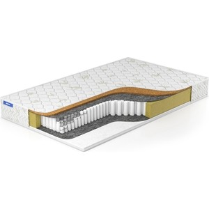 Матрас Miella Cocos-Hollo DS 80x200 стоимость