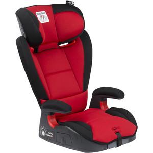 цена на Автокресло Peg-Perego Виаджио SUREFIX ROUGE, группа 2-3, 15-36 кг, красный