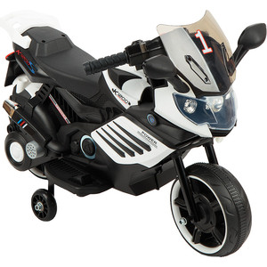 Мотоцикл Weikesi 3-6 лет, LQ-158 БЕЛЫЙ цена