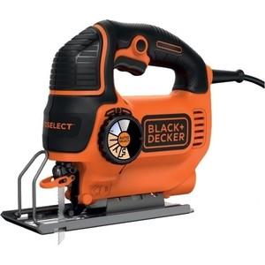 Лобзик Black+Decker SMART SELECT 620