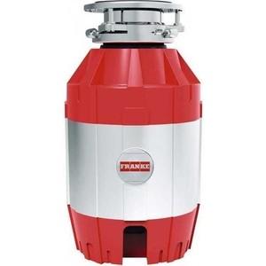 Измельчитель пищевых отходов Franke Turbo Elite TE-75 с пневмокнопкой (134.0535.241)