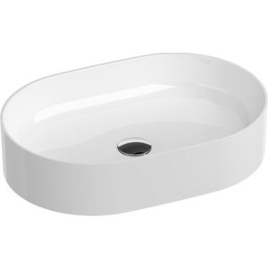 Раковина Ravak Ceramic 55 Slim O (XJX01155001)