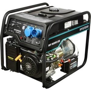 Бензиновый генератор Hyundai HHY 9020FE ATS цена