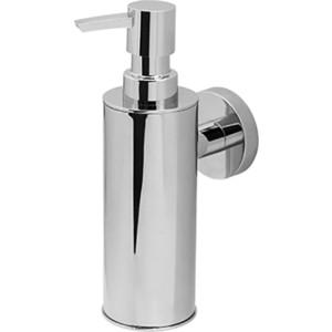 Дозатор для жидкого мыла Wasserkraft антивандальный 200 ml (K-1399)