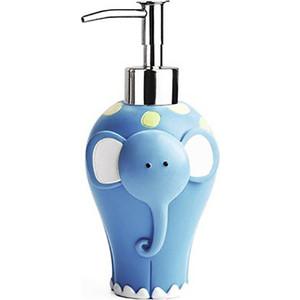 Дозатор для жидкого мыла Wasserkraft Lippe K-8100 300 ml (K-8199)