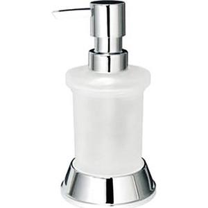 цена на Дозатор для жидкого мыла Wasserkraft Donau K-2400 170 ml (K-2499)