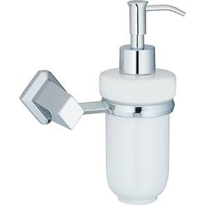 Дозатор для жидкого мыла Wasserkraft Aller К-1100 (K-1199C)