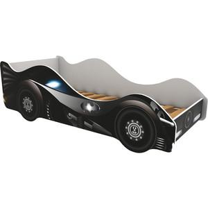 Кровать-машина Бельмарко Бэтмобиль