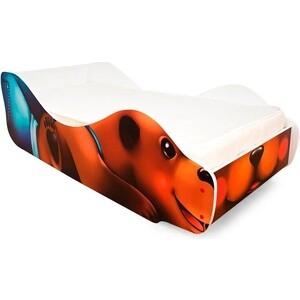 Кровать Бельмарко Зверята мишка Топтыгин