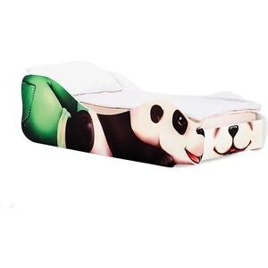 Кровать Бельмарко Зверята панда Добряк