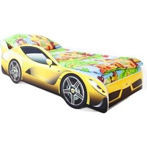 Кровать-машина Бельмарко Бельмарко Ferrari