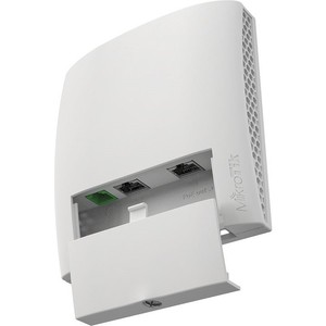 Точка доступа MikroTik wsAP ac lite (RBwsAP-5Hac2nD) mikrotik hex poe lite rb750upr2