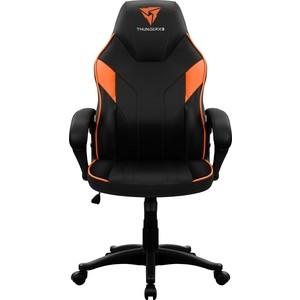 Кресло компьютерное ThunderX3 EC1 black-orange AIR кресло компьютерное gamdias hercules e3 black red rgb
