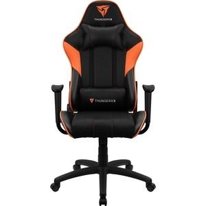 Кресло компьютерное ThunderX3 EC3 black-orange AIR